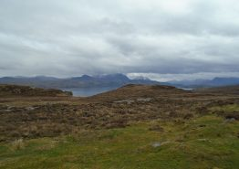 Day 7 – Lochcarron to Syke via Applecross - Gallery Image 17