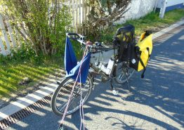 Day 6 – Shieldaig to Dingwall to Lochcarron - Gallery Image 4
