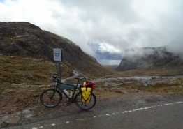 Day 7 – Lochcarron to Syke via Applecross - Gallery Image 10