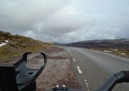 Day 7 – Lochcarron to Syke via Applecross - Gallery Image 12