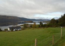 Day 7 – Lochcarron to Syke via Applecross - Gallery Image 3
