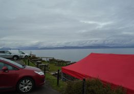 Day 7 – Lochcarron to Syke via Applecross - Gallery Image 14