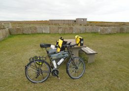 Day 1 – Wick to Melvich via John O' Groats - Gallery Image 1