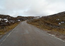 Day 7 – Lochcarron to Syke via Applecross - Gallery Image 9