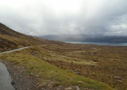 Day 7 – Lochcarron to Syke via Applecross - Gallery Image 6