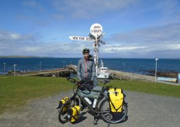 John O' Groats to Lands End – West Coast - Gallery Image 1