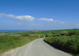 Day 34 – Tintagel to St Agnes - Gallery Image 1