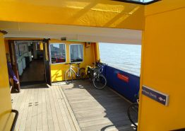 Day 19 – Lytham Saint Annes to Greenfield - Gallery Image 11