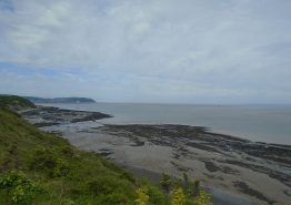 Day 31- Cannington to Ilfracombe - Gallery Image 1