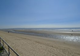 Day 19 – Lytham Saint Annes to Greenfield - Gallery Image 4