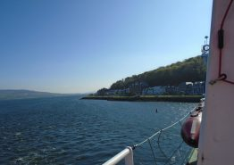 Day 12 – Rothesay to Kirkcolm - Gallery Image 3