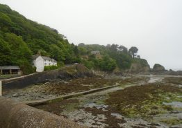 Day 32 – Ilfracombe to Higher Clovelly - Gallery Image 2