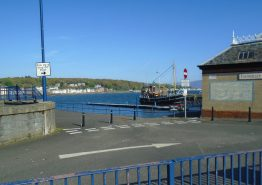 Day 12 – Rothesay to Kirkcolm - Gallery Image 1