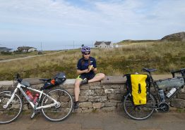 Day 3 – Thurso to Lairg - Gallery Image 2