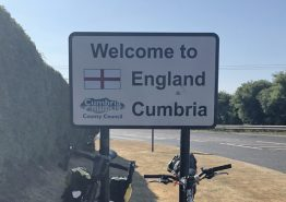Day 9 – Gretna Green to Kendal - Gallery Image 1