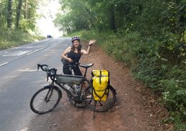 Day 16 – Tiverton to Roche - Gallery Image 40