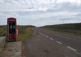 Day 3 – Thurso to Lairg - Gallery Image 4