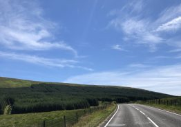 Day 7 – Lochearnhead to Lesmahagow - Gallery Image 3