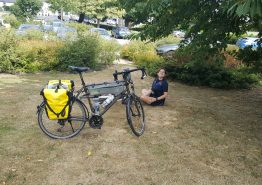 Day 9 – Gretna Green to Kendal - Gallery Image 6