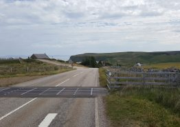 Day 3 – Thurso to Lairg - Gallery Image 8