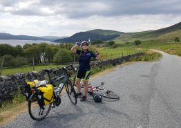 Day 3 – Thurso to Lairg - Gallery Image 10