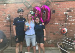 Day 13 – Cox Bank to Herefordshire - Gallery Image 10