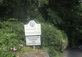 Day 15 – Bath to Tiverton - Gallery Image 12