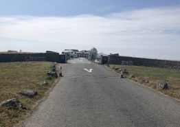 Day 17 – Roche to Lands End! - Gallery Image 13