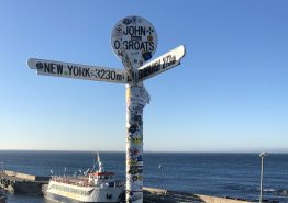 John O' Groats to Lands End – Again! - Gallery Image 1