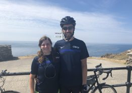 Day 17 – Roche to Lands End! - Gallery Image 14