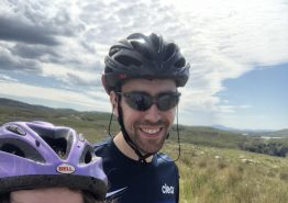 Day 3 – Thurso to Lairg - Gallery Image 16