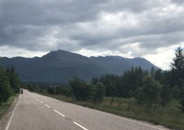 Day 5 – Inverness to Fort William - Gallery Image 17