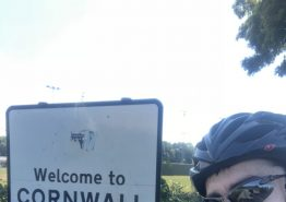 Day 16 – Tiverton to Roche - Gallery Image 12