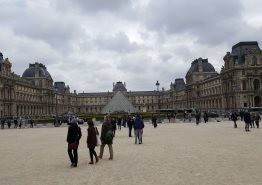 How to visit Paris on a budget - Gallery Image 10