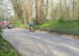 Evesham to Chinnor - Gallery Image 20
