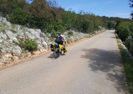 Yes, Croatia is the perfect cycling holiday! - Gallery Image 6