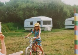 Cycling & how I started riding as an adult - Gallery Image 3
