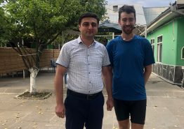 Cycling in Azerbaijan - Gallery Image 23