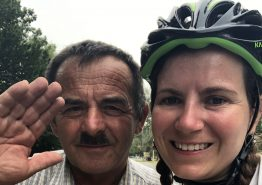 Cycling in Azerbaijan - Gallery Image 15